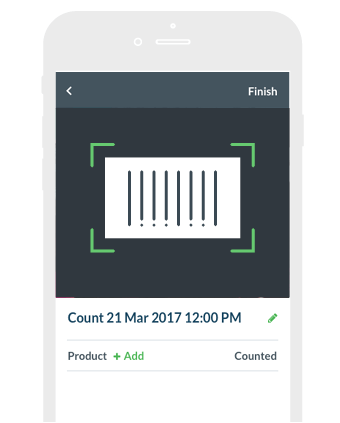 Barcode Scanner App | Free Download | Vend Point of Sale