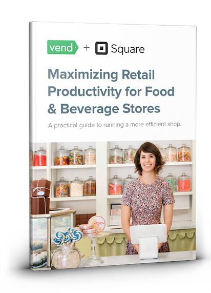 Vend's guide to retail.