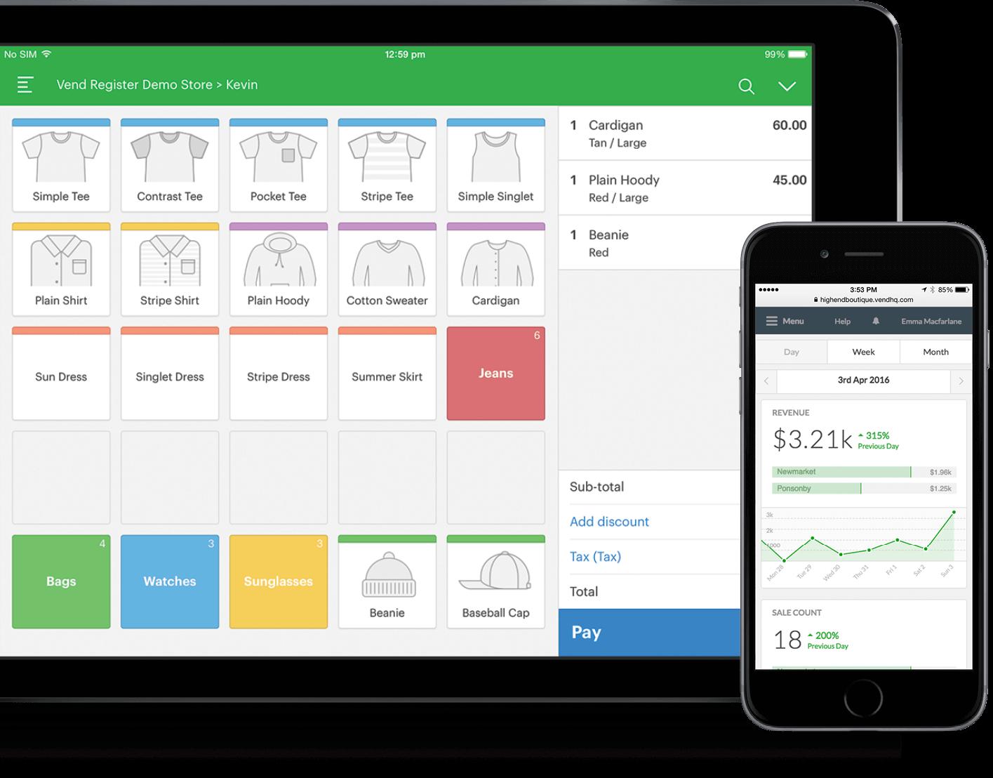 Sas Retail Portal