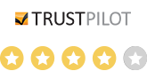 4 stars Trustpilot review for Vend POS Software