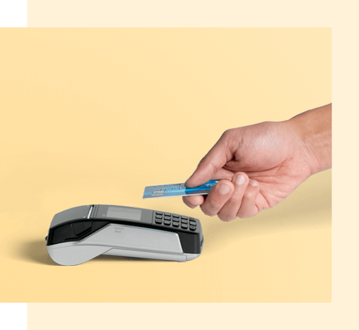 Payments with Vend POS