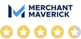 4.5 stars Merchant Maverick review for Vend Inventory Management Software