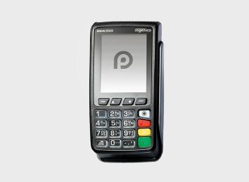 Paymentsense hardware