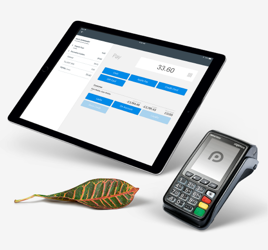 Vend and Paymentsense connect seamlessly to save you time