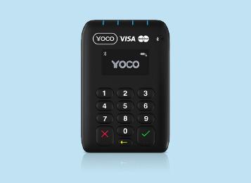 Yoco hardware