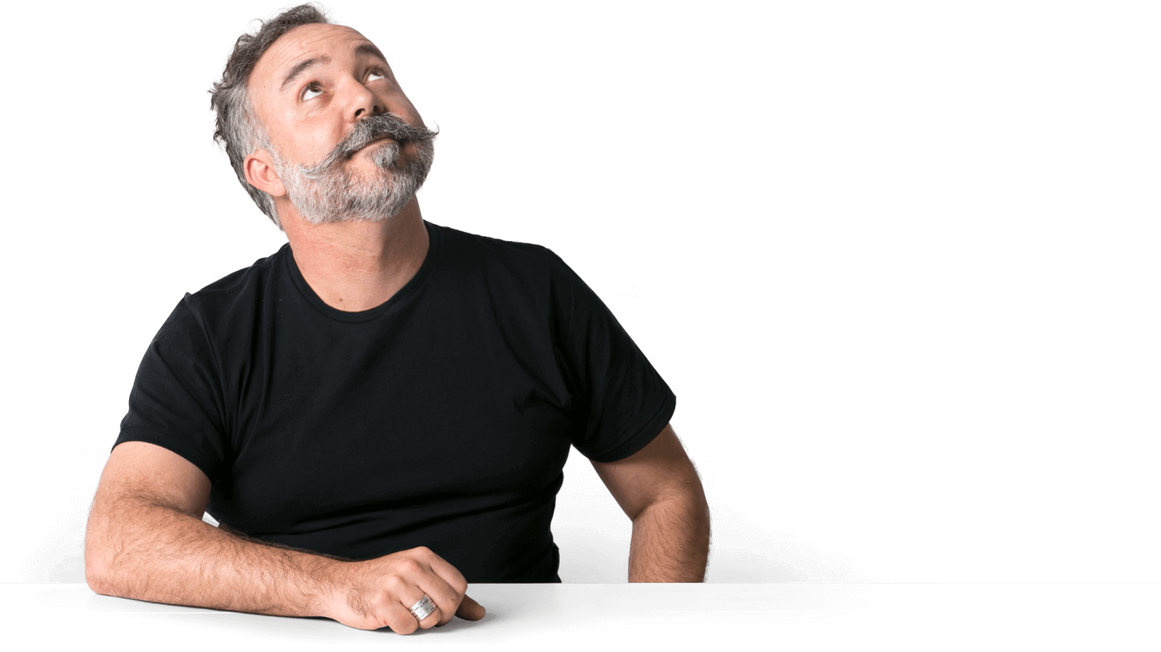 Vaughan Rowsell, Chief Product Officer and founder of Vend POS
