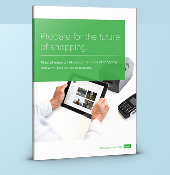 Download the guide to the future of shopping