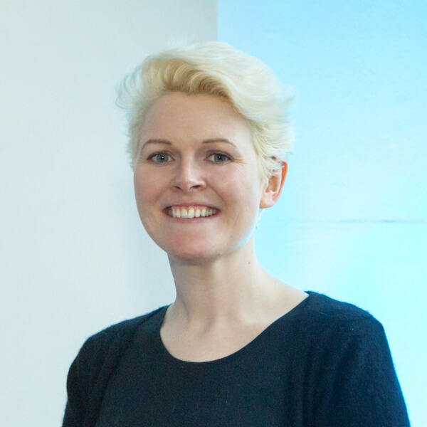 Cate Trotter, Head of Trends, Insider Trends