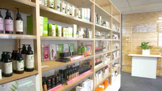 HealthPost New Zealand's largest online retailer of natural health and beauty products
