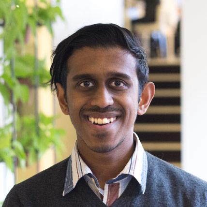 Ajay Ravindran