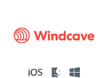 Windcave logo