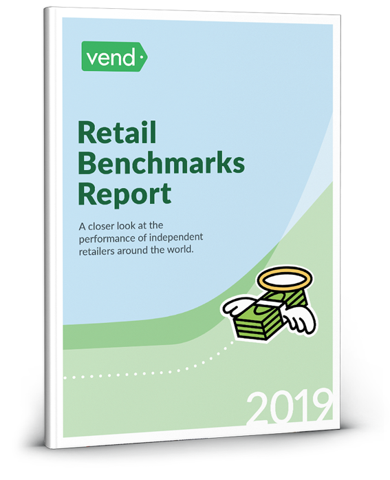 Retail Benchmarks Report 2019