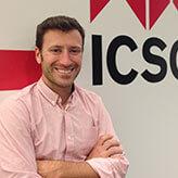 Jesse Tron, Spokesman, ICSC